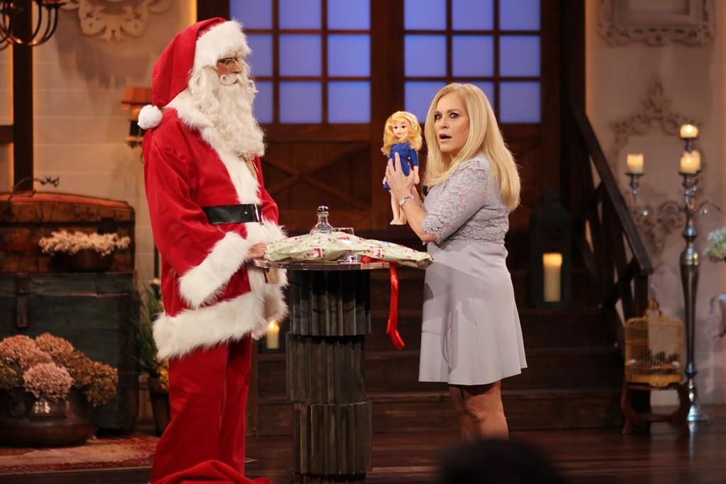 Teresa Guilherme - o Pai Natal trouxe-me uma boneca!
