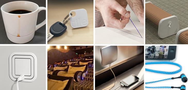 11 Invenções Geniais que Facilitam a Vida