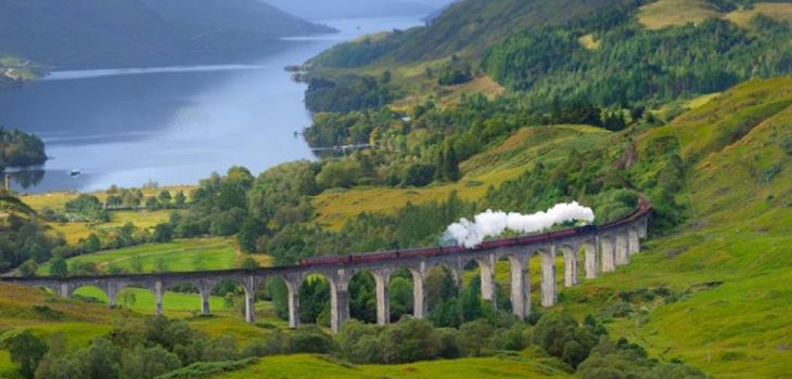 11 Viagens de Comboio, de sonho