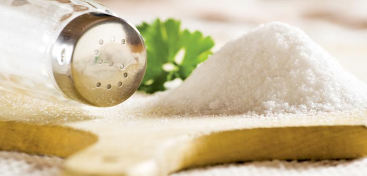 10 Estratégias para reduzir o sal na sua dieta