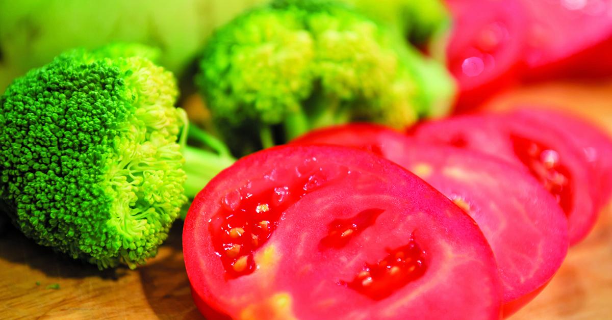Combinações de Alimentos Para Ter Uma Alimentação Saudável