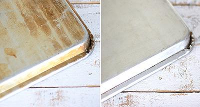 Limpar Superfícies Difíceis - Tachos e Panelas