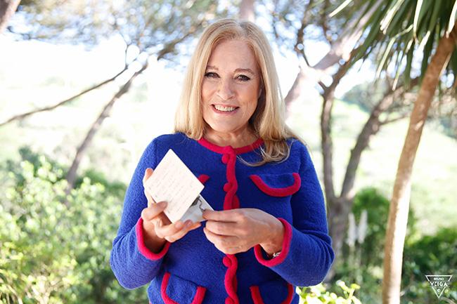 Teresa Guilherme - As minhas caixas de música são um mundo de sonhos