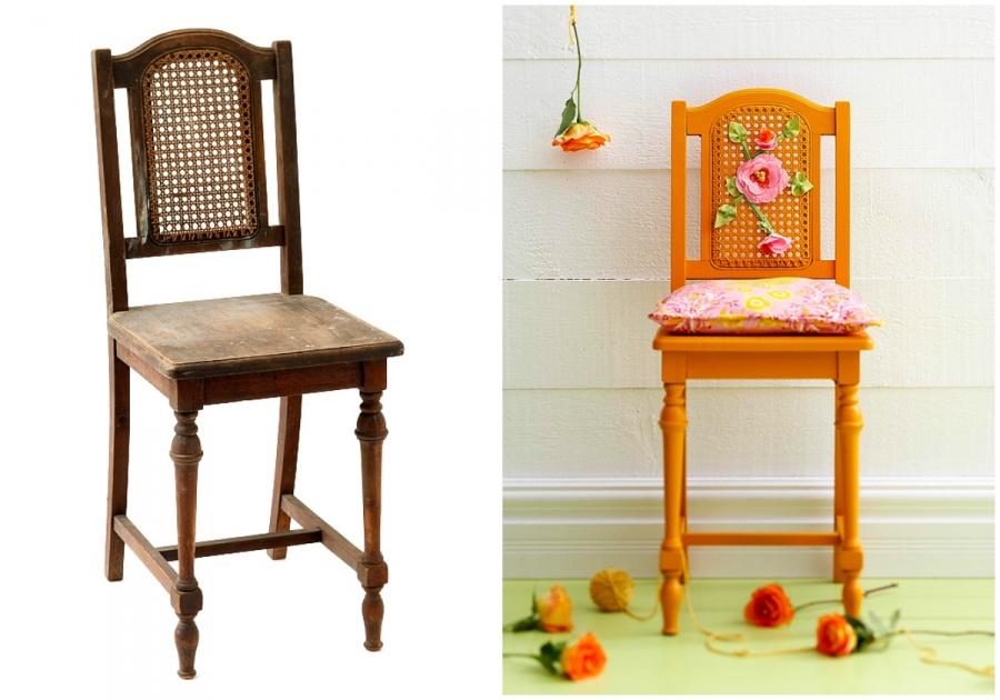 15 boas ideias para renovar os seus m veis antigos like3za - Tunear muebles viejos ...