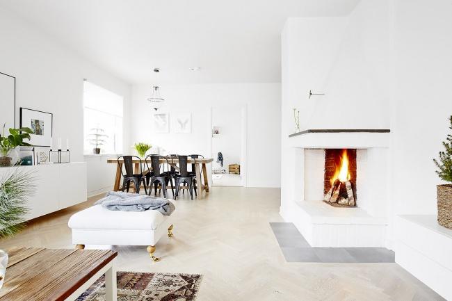 Especial decoração: 10 casas, 10 cores - Branco