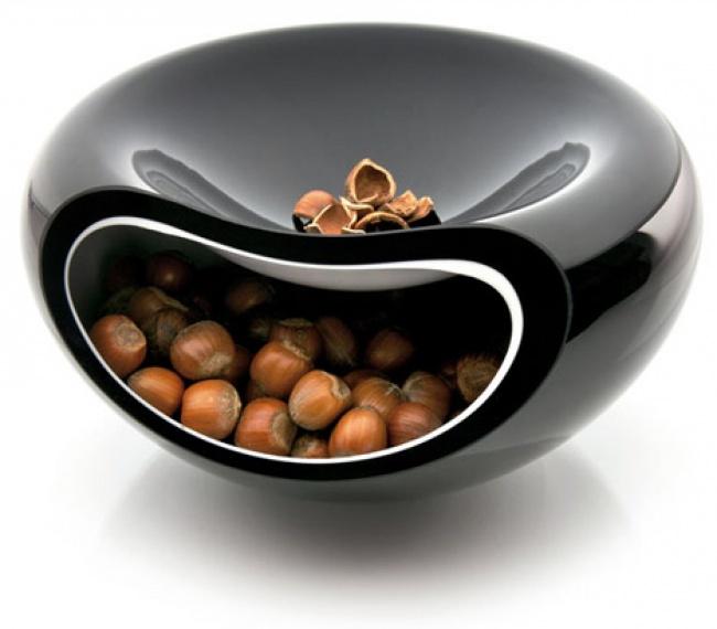 Objectos de sonho para qualquer cozinha - taça para as nozes
