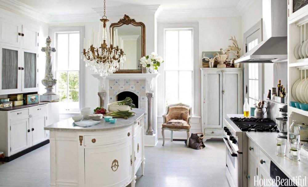 Cozinhas de sonho - cozinha estilo holandês