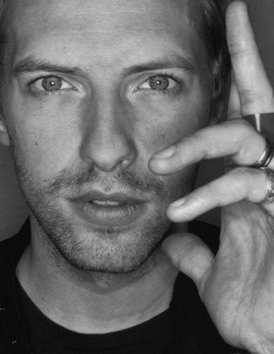 Os homens mais sexys do mundo - Chris Martin