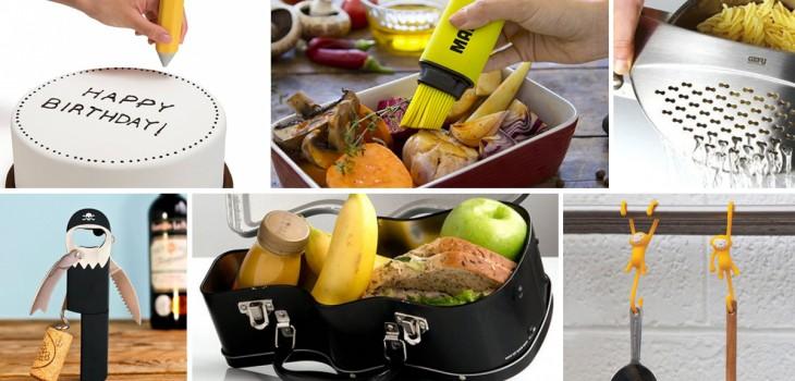 14 objectos de sonho para qualquer cozinha