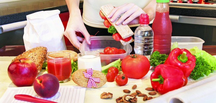 Conheça os alimentos antioxidantes