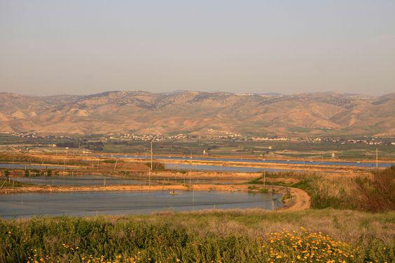 Lugares mais quentes do mundo - Tirat Tsvi- Israel