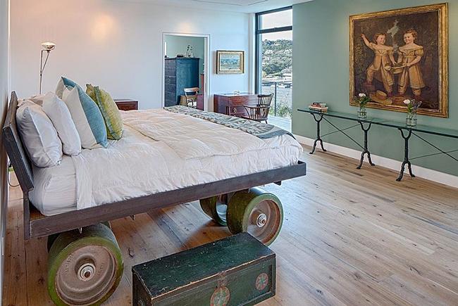 Camas de sonho - Cama em forma de carro