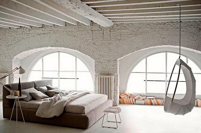 Camas de sonho - Cama industrial