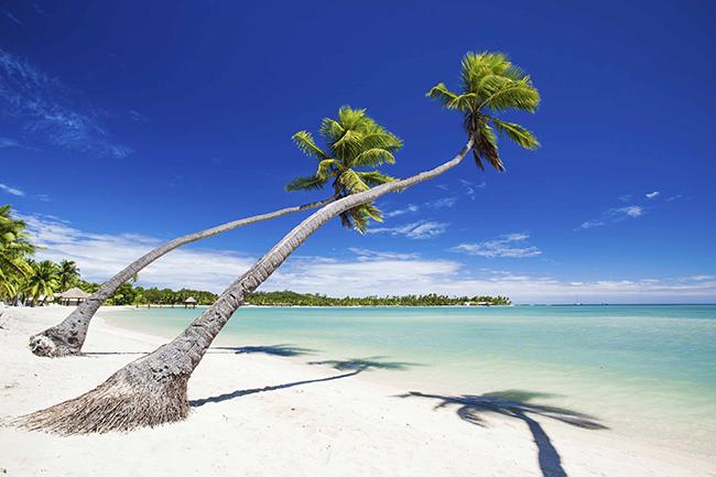 Praias paradisíacas pelo Mundo - Ilhas Fiji