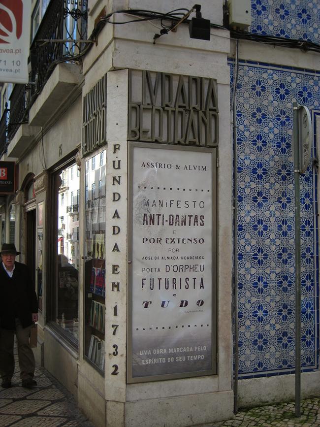 10 Recordes do Guiness que são portugueses - A livraria mais antiga do Mundo