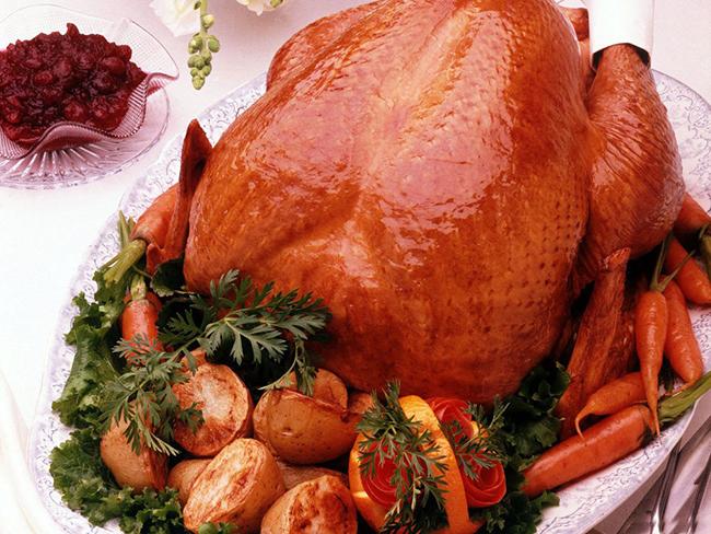 9 alimentos que a vão ajudar a dormir melhor - Carne de peru