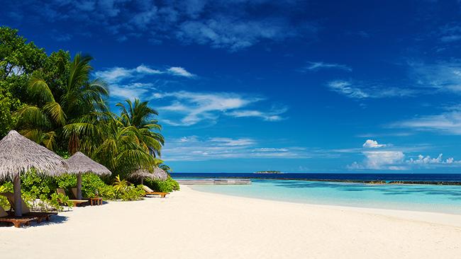 Praias paradisíacas pelo Mundo - Punta Cana, República Dominicana
