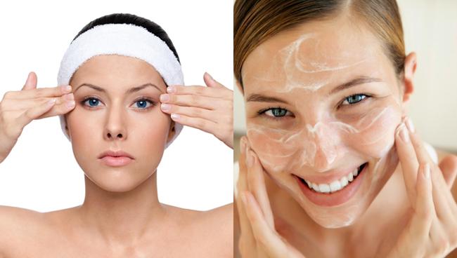 Cuidados básicos a ter com a pele do rosto - Hidratação da pele