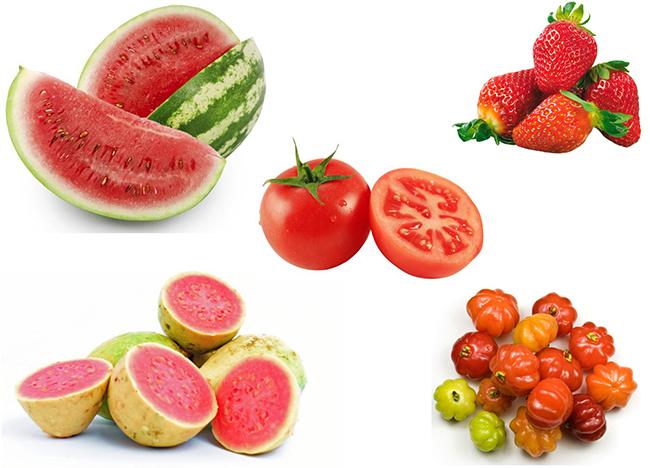 9 alimentos que a vão ajudar a dormir melhor - Toranja, melancia, tomate