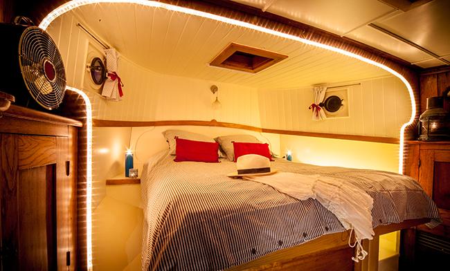 Camas de sonho - Cama cabine