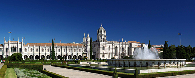 Monumentos que nos enchem de orgulho - Mosteiro dos Jerónimos