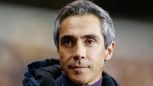 Homens do desporto que provocam suspiros - Paulo Sousa