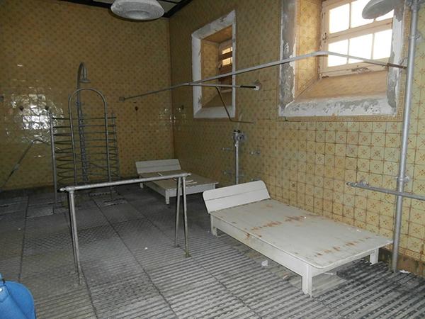 Termas dos Cucos, Torres Vedras - 10 Locais abandonados