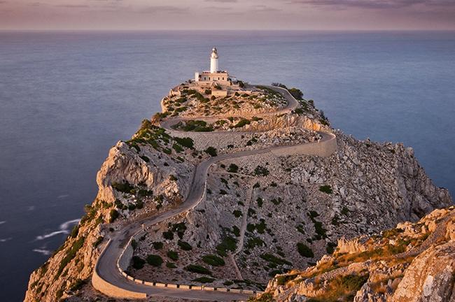 Ilha Maiorca, Espanha - 11 das ilhas mais bonitas do Mundo
