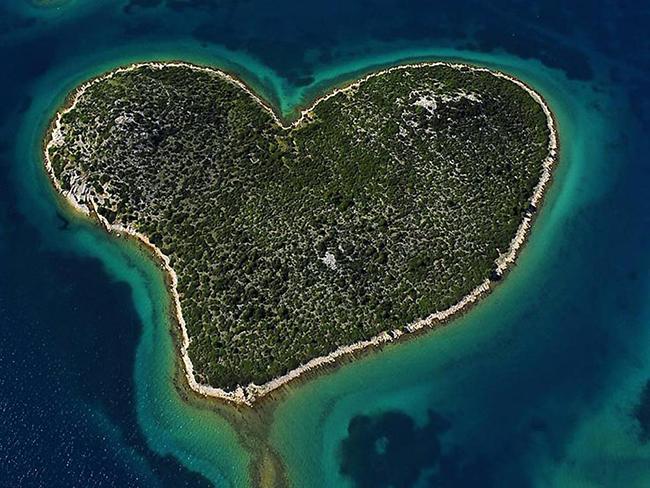 Galesnjak, Croácia - 11 das ilhas mais bonitas do Mundo
