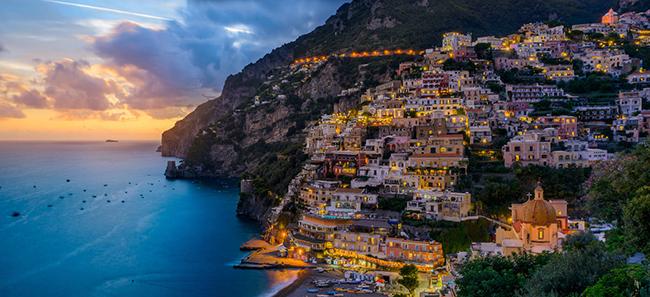 Ilha de Capri, Itália - 11 das ilhas mais bonitas do Mundo