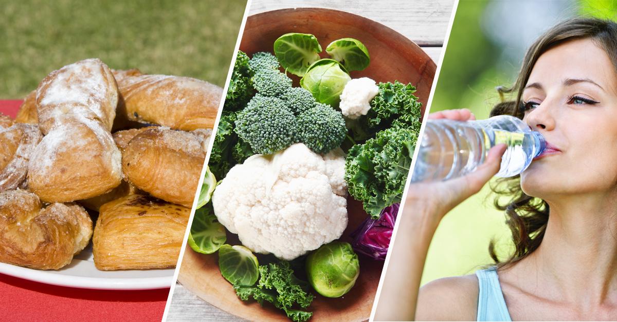 10 dicas para perder gordura abdominal por Teresa Manafaia