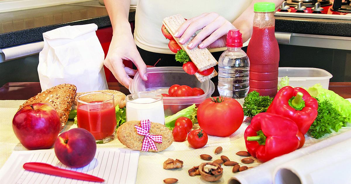 Pequeno-almoço alcalino para um despertar saudável