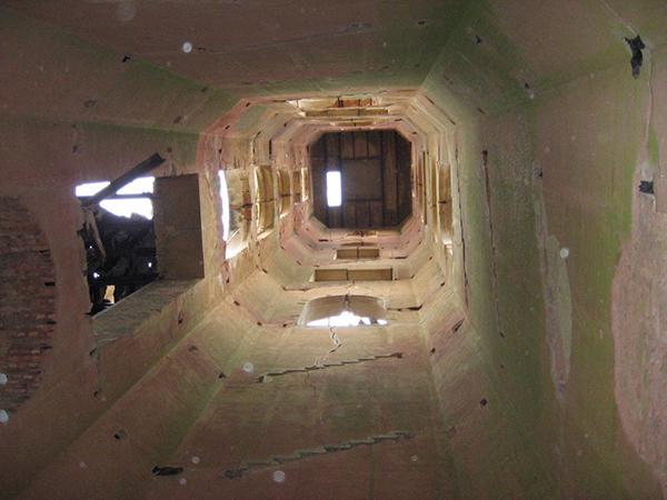 Palácio do Rei do Lixo, Coina, Barreiro - 10 Locais abandonados