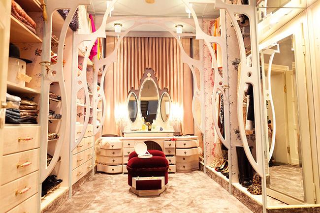 Closets de sonho para todas as carteiras - closet original