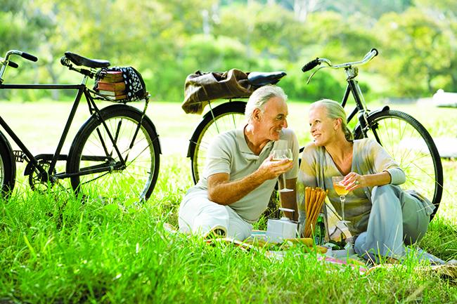 10 Hábitos saudáveis que o ajudarão a viver até aos 100 anos - coma fibras