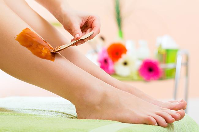 Saiba que cuidados deverá ter com a pele nos dias quentes - faça depilação com 48 horas de antecedência