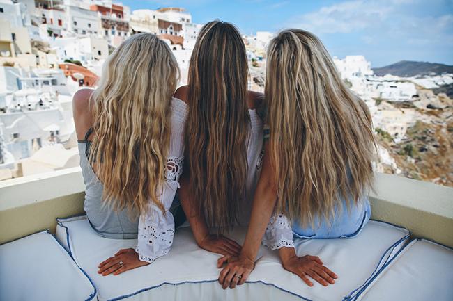 Dicas para ter um cabelo lindo