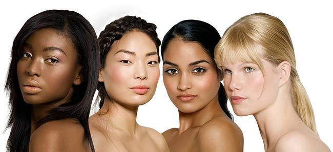Saiba que cuidados deverá ter com a pele nos dias quentes - tipos de pele