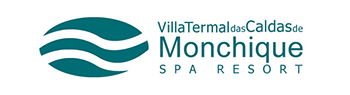 Logotipo Villa Termal das Caldas de Monchique Spa Resort