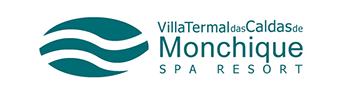 Logotipo Villa Termal das Caldas de Monchique Spa Resort