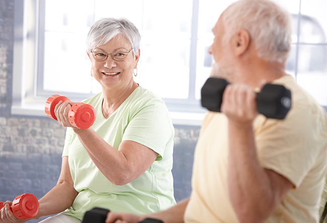 Exercício físico para o cérebro - 10 segredos para manter o cérebro jovem e activo