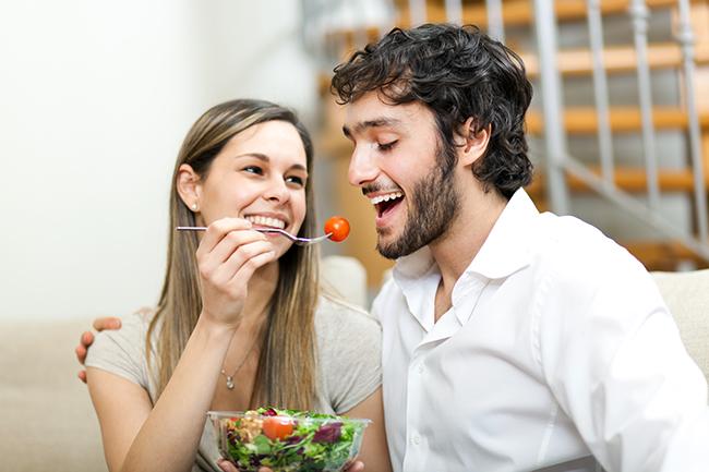 Alimentos para o cérebro - 10 segredos para manter o cérebro jovem e activo