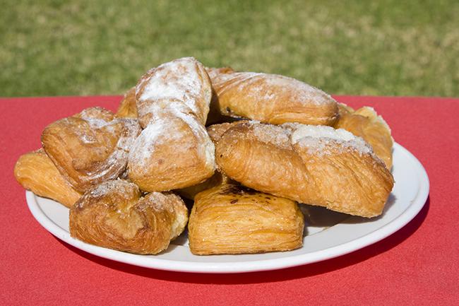 Evite alimentos inflamatóriospara perder gordura abdominal