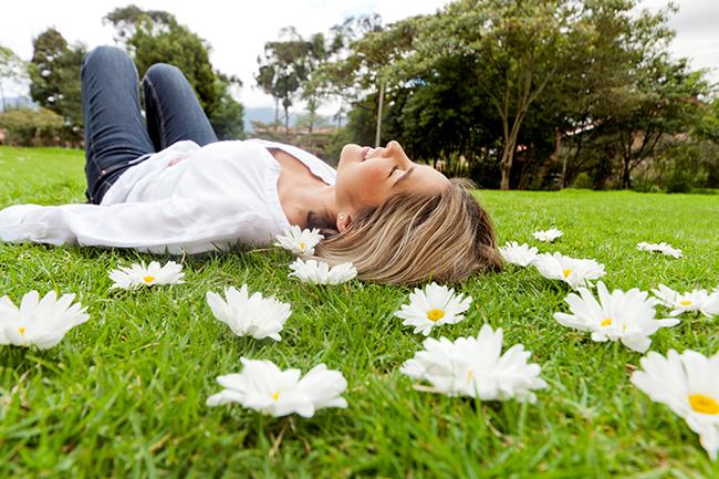 Controlar o stress no dia-a-dia ajuda a perder gordura abdominal