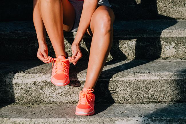 Ganhar massa muscular - Motive-se e passe à ação