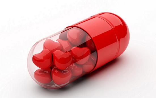 Tudo sobre o amor - o amor é um analgésico natural