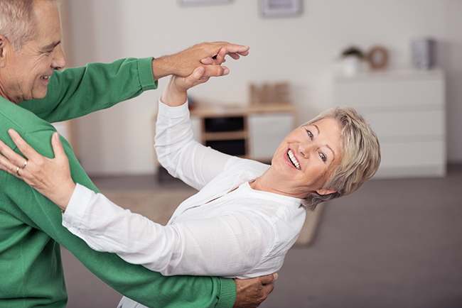 Gerir as emoções - Inclua fontes de bem-estar