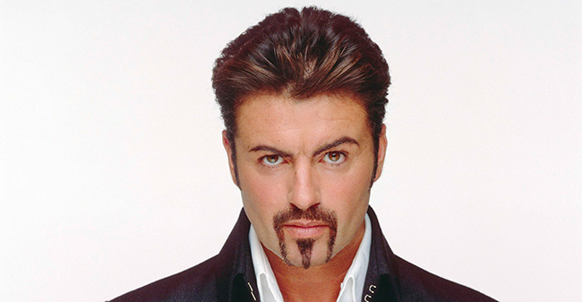 Sabe o nome verdadeiro do George Michael?