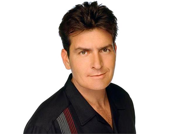 Sabe o nome verdadeiro do Charlie Sheen?