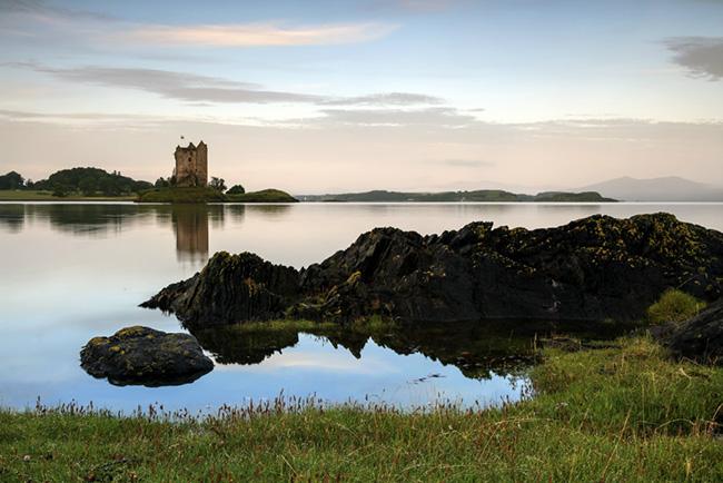Lago Ness, Highland, Escócia - Lugares mais misteriosos do mundo
